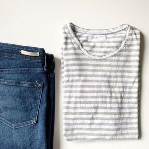 Everlane | Striped T-shirt